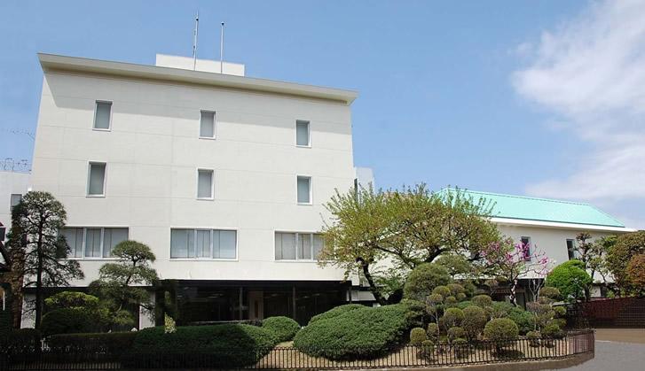 日本書道美術館 JAPAN CALLIGRAPHY MUSEUM